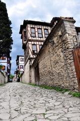 House in Anatolia, Turkey