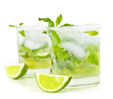 Fototapety Cold mojito drink
