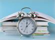 Zeit zum lernen
