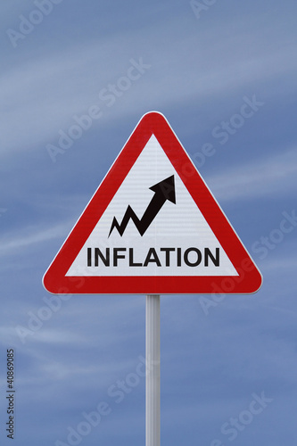 Inflation Going Up