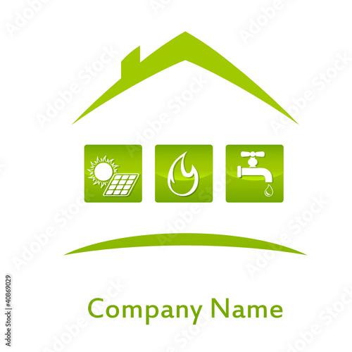 Ökologisch bauen