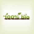 Hundert Prozent Bio