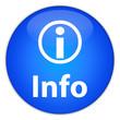 Info icon (blue button)