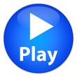 """Play"" icon (blue button)"