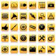 Auto - Werkstatt - Iconset (19)