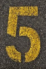 5 five 09