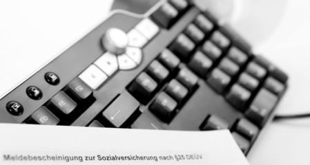 Digitale Lohnbuchhaltung 08