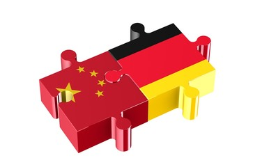 china deutschland