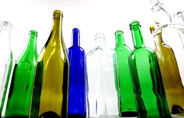 Flaschen 17
