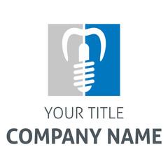 Implantologie Logo