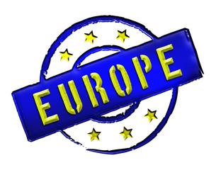 Europe - Stamp