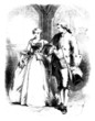 Wedding - Mariage - 18th century