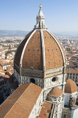 Dome Florence Italy