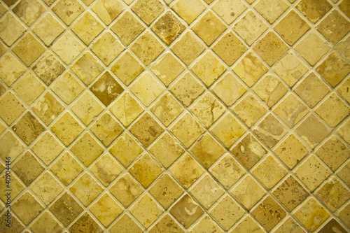 square tile wall, square tile toilet kitchen wall.