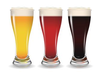 Gruppo di birre