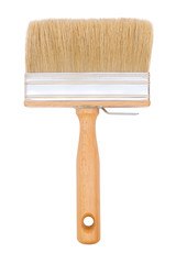 Wide Paint Brush