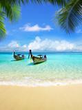 Fototapety tropical sea