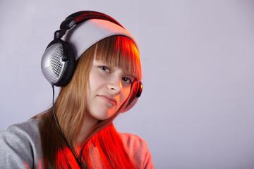 Techno teen