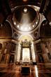 Inside the St. Peter Basilica, Vatican - 40908855
