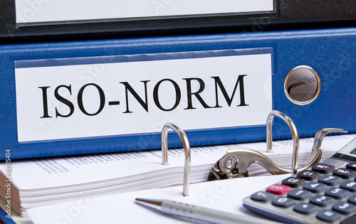 ISO-Norm