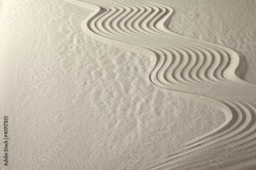 Fototapeten,sand,textur,garten,linie