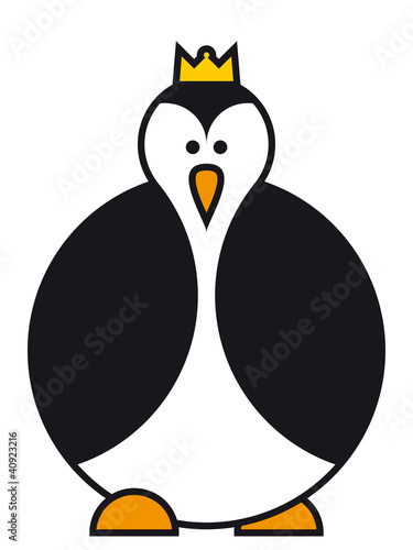 Königs-Pinguin