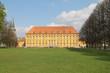 Das Osnabrücker Schloss