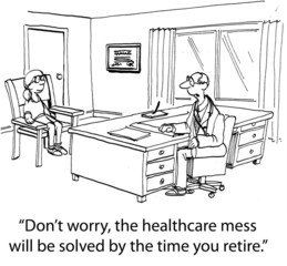 The Problems Caused by Healthcare Reform