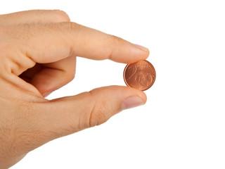 2 Euro cent