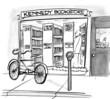 Kennedy bookstore