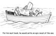 Sea novel