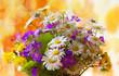buoquet ,flower