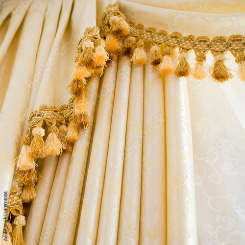 curtain detail