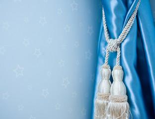 curtain detail