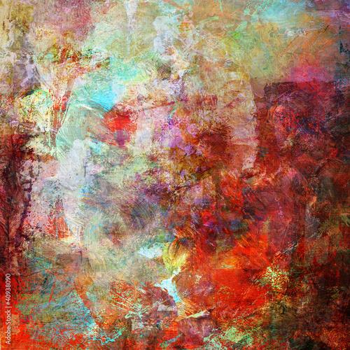 Fototapeten,abstrakt,malerei,kunst,platz
