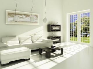 Apartment beim Sonnenschein I