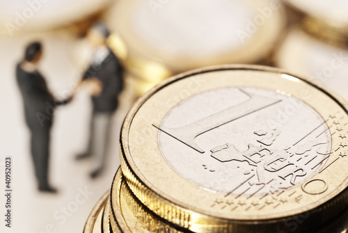 Europäische Währungsunion