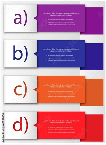 web template-vector