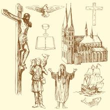 Christentum, religion