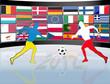 Fussballeuropameisterschaft 2012