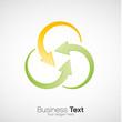 logo écologie/environnement/énergie