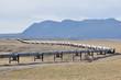 ������, ������: Trans Alaska Oil Pipeline