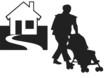 silhouettes à la maison 06