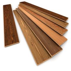 Pose de parquet bois, plancher flottant 02