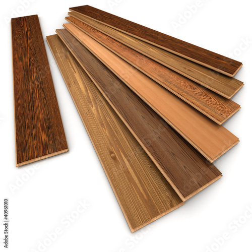 pose de parquet bois plancher flottant 02 photo libre de droits sur la banque d 39 images. Black Bedroom Furniture Sets. Home Design Ideas