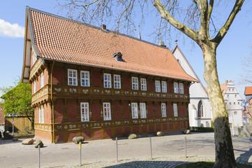 Alfeld (Leine) Alte Lateinschule