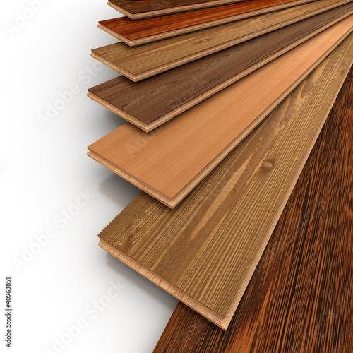 Pose de parquet bois, plancher flottant 04