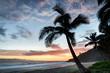Crépuscule sur Grande-Anse - Ile de La Réunion