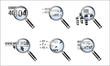 set d'icones creation site internet