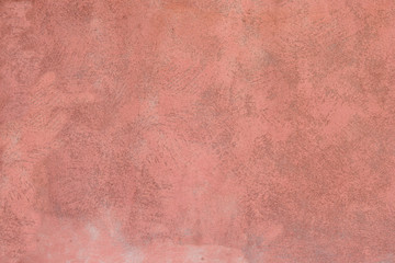Intonaco rosa